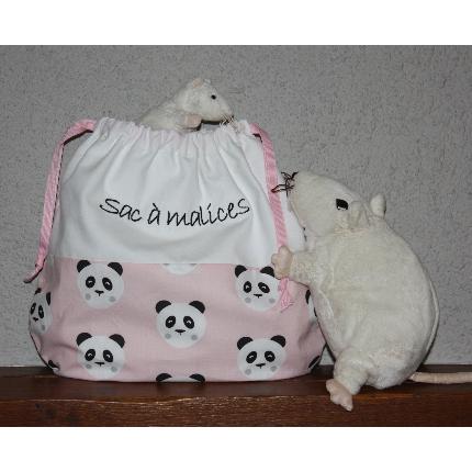 Petits sacs, sacs à doudou, à jouets , pour enfants